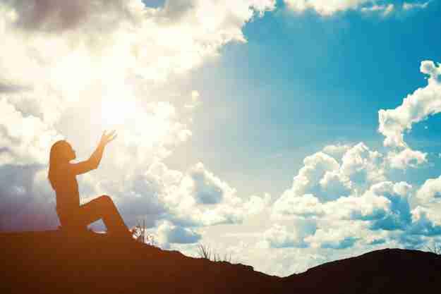 spiritual character development questions