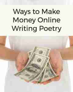 make money writing poetry