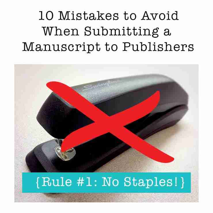 publishing-mistakes-to-avoid