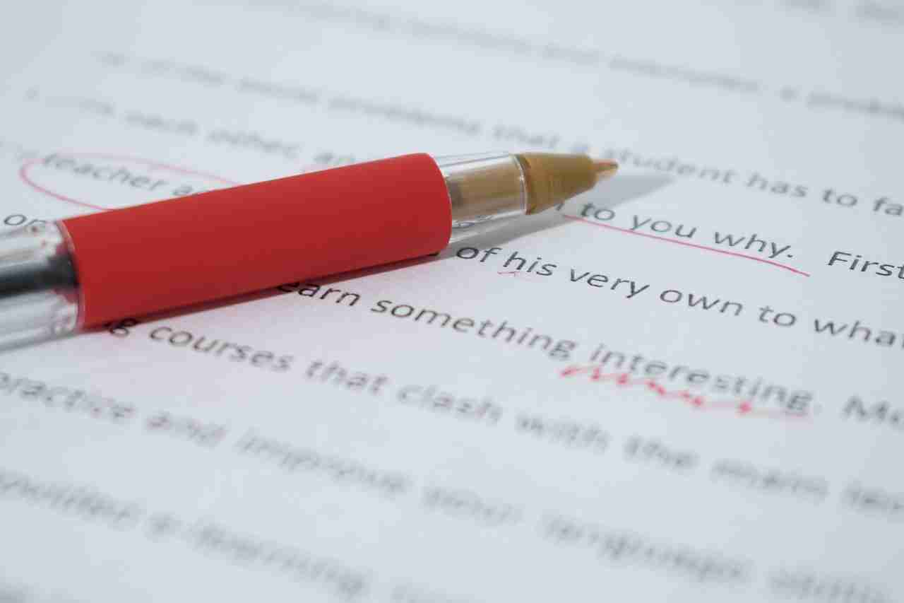 what is the difference between revising and editing? - thinkwritten