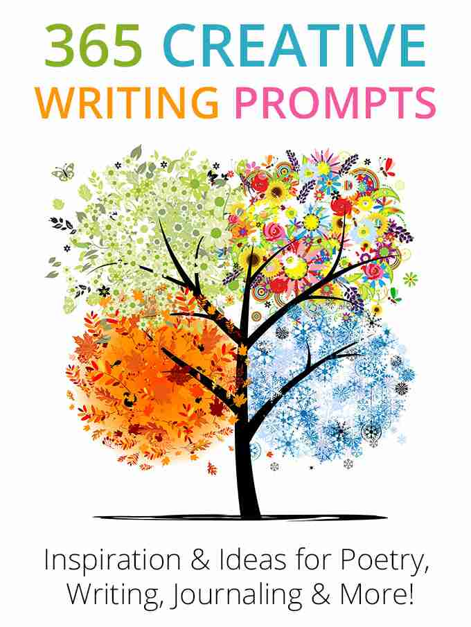 365 creative writing prompts thinkwritten 365 creative writing prompts publicscrutiny Images