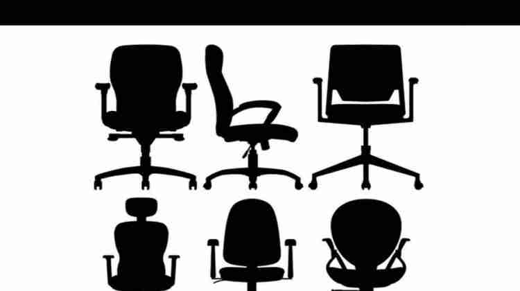 The Best Ergonomic Office Chairs for 2018