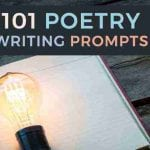poetry prompt ideas