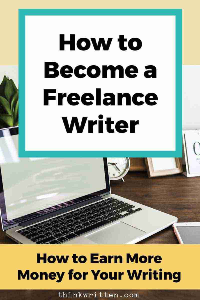 make money freelance writing