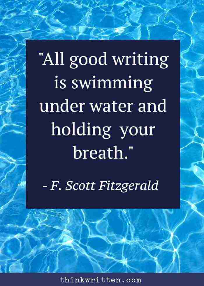 Writing Quotes 101 Quotes For Writers To Inspire You Thinkwritten
