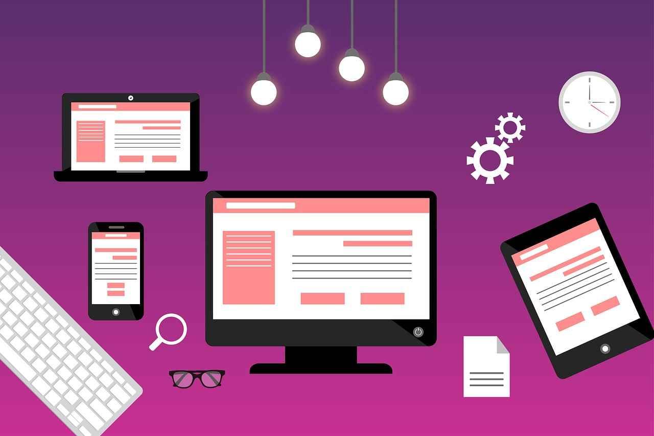 author website design resources
