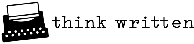 ThinkWritten logo
