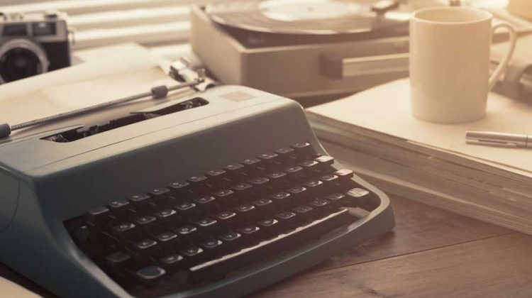 How to Build Your Writing Skills
