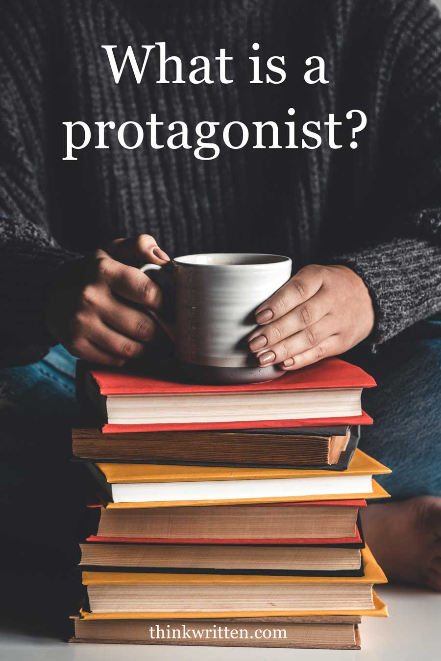 what is a protagonist