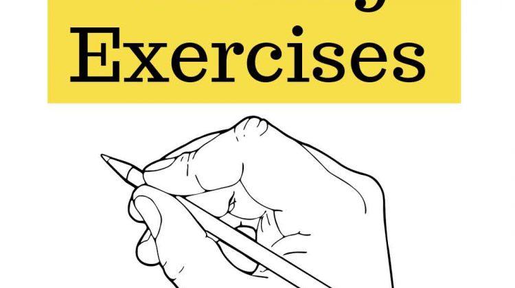 7 Creative Writing Exercises For Writers