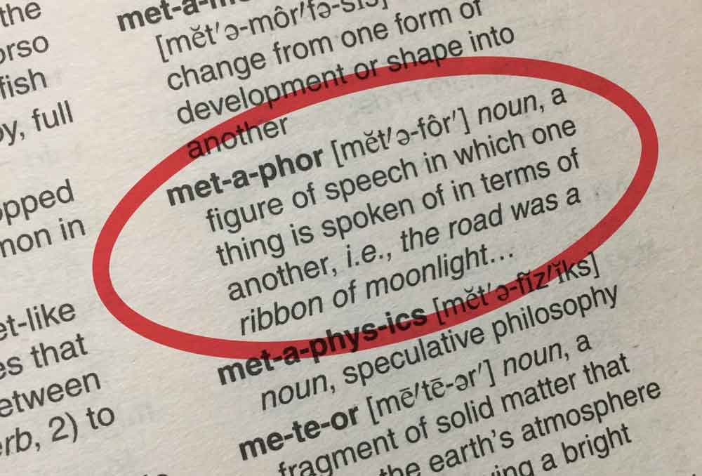 metaphor definition