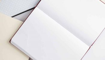 How to Create and Use a Writer's Notebook