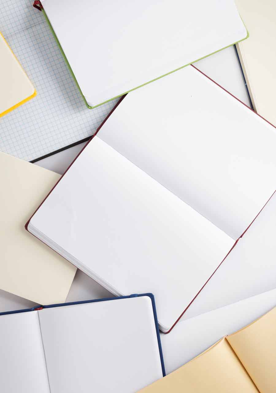 how to use writers notebook