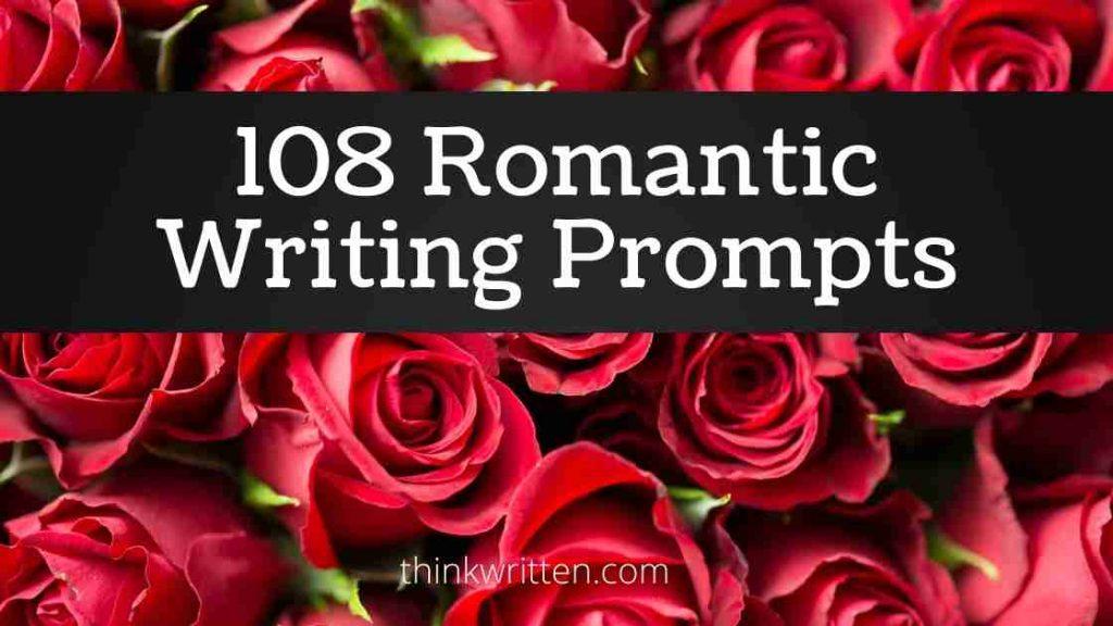 romantic love story ideas
