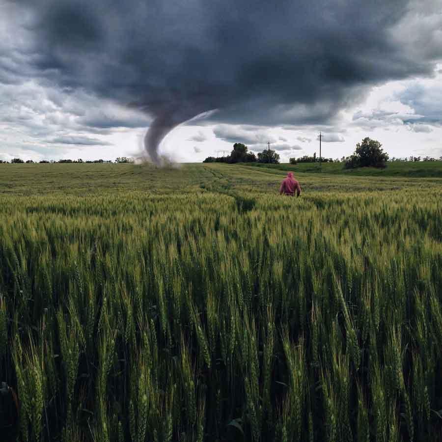 tornado prompt